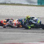 Nuevo capítulo de la rivalidad entre Rossi y Márquez