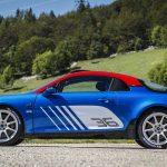 ¡Oficial!. Así es el Alpine A110 Rally, el que faltaba…