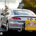 Por qué todos los coches nuevos son desde hoy más eficientes