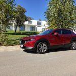 Primera prueba Mazda CX-30: Objetivo Premium conseguido