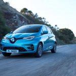 Prueba en vídeo del Renault ZOE 2020 (ZE50): las 4 claves de una gran evolución