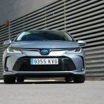 Prueba Toyota Corolla Sedan 1.8l 125H e-CVT Advance: Una estética que no pasa desapercibida