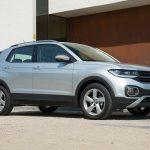 Prueba Volkswagen T-Cross Sport 1.0 TSI 115 CV: Una elección casi perfecta