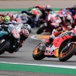 Resultados del GP de Aragón y así va el Mundial de MotoGP