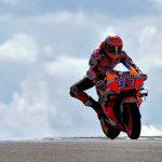 Resultados MotoGP: parrilla de salida Gran Premio de Aragón