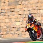 Resumen carrera Moto2 y Moto3: Binder y Canet ganan