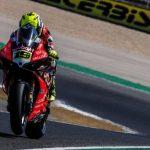 Resumen de la Carrera 1 de Superbike en Portimao