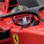 Resumen F1 clasificación GP de Italia 2019 en Monza