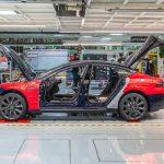 Tesla podría darle un «zasca épico» a Porsche en Nürburgring destronando al Taycan con un Model S