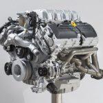 [Vídeo] Así se fabrica a mano el salvaje bloque V8 con 760 CV del FordShelby Mustang GT500