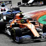 Williams bloquea el regreso de un McLaren Mercedes en 2021