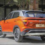 Así es el nuevo Hyundai ix25, sucesor del Creta