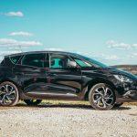 Así van las ventas de MPVs compactos en España: Francia sigue dominando, Mercedes mejora