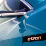Audi e-tron 55 quattro, a prueba: el coche eléctrico 100% Audi... en casi todo