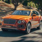 Bentley Bentayga Hybrid 2020: todos los detalles del primer Bentley con autonomía eléctrica