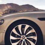 Bentley Flying Spur Blackline. Un toque más agresivo
