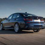 BMW Alpina B3 Berlina: 462 CV para encajar entre los M340i xDrive y M3 Competition