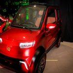 Bolivia, uno de los países con mayores reservas de litio, lanza su primer coche eléctrico sin apenas infraestructura