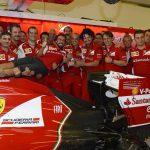 """Briatore: """"¿Puede volver Alonso a Ferrari? Si quieren ganar, sí"""""""