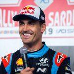 Dani Sordo correrá con Hyundai el Mundial 2020