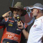 Dani Sordo correrá en el Rally de Australia