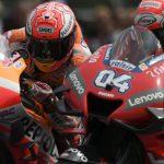 Ducati busca la fórmula para destronar a Márquez