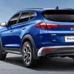 El Hyundai Tucson se pone al día: Así es la versión para China