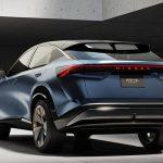 El Nissan Ariya es el aperitivo de un SUV eléctrico con tecnología del LEAF