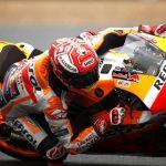 En directo MotoGP: Márquez golpea primero en Tailandia