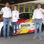España, a por el oro en las 'olimpiadas' del motor