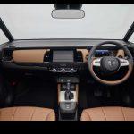 Honda Jazz 2020: Acertada evolución con mecánica híbrida