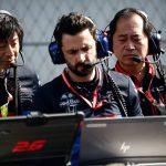 "Honda: paciencia para McLaren, ""más potencia"" para Red Bull"
