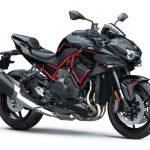 Kawasaki Z H2 2020: la moto naked más potente de Kawasaki tiene compresor y llega a los 200 CV