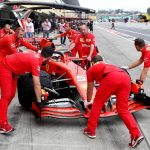 La F1 suspende la clasificación de Suzuka por el tifón Hagibis