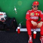 Leclerc asume las culpas