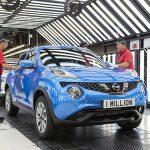 Nissan podría estar pensando en vender sus fábricas inglesas y españolas, y el comprador podría ser chino
