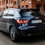 Nueva galería de imágenes del Audi A1 Citycarver