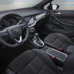 Nuevo Opel Astra: un compacto con buen precio