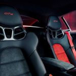 Porsche 718 Cayman GT4 Sports Cup Edition: Una edición especial todavía más exclusiva