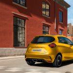 Probablemente no veamos un nuevo Renault Clio RS, pero este ZOE RS tiene muy buena pinta
