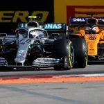 Quién gana y quién pierde con el acuerdo McLaren Mercedes