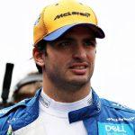 Red Bull, Sainz, el error y el perdón