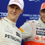 """""""Schumacher y Hamilton sólo ganan cuando tienen el mejor coche"""""""