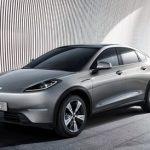 Un nuevo fabricante chino está a punto de debutar con este SUV eléctrico con el Tesla Model 3 en su punto de mira
