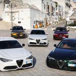 Alfa Romeo Giulia y Stelvio 2020. Puesta al día.