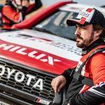 Alonso, Daytona, Le Mans… y Dakar en su año sin Fórmula 1