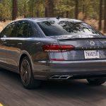 Arranca la comercialización del nuevo VW Passat en Estados Unidos: Desde 20.830 €
