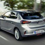 Así luce la última generación del Opel Corsa en esta nueva galería