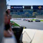 Así se presenta la Fórmula E a la sexta temporada