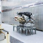 Así suena el poderoso bloque V12 del Aston Martin Valkyrie: Delicia para tus oídos